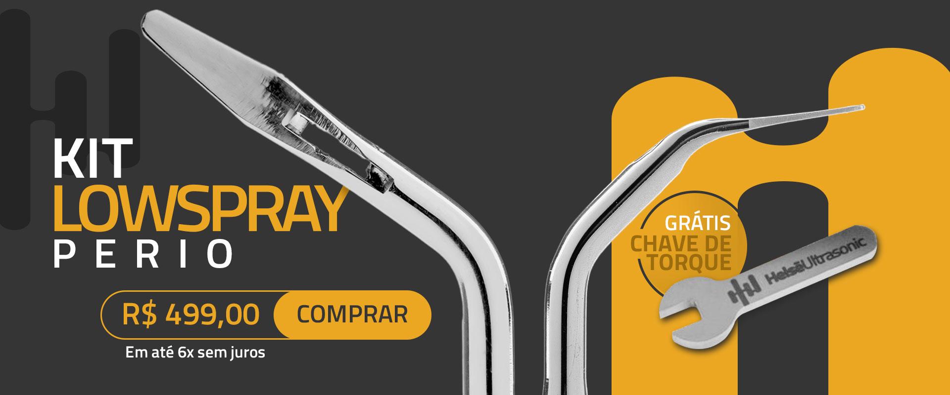 Kit Lowspray